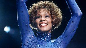 Whitney Houston también tendrá su biopic