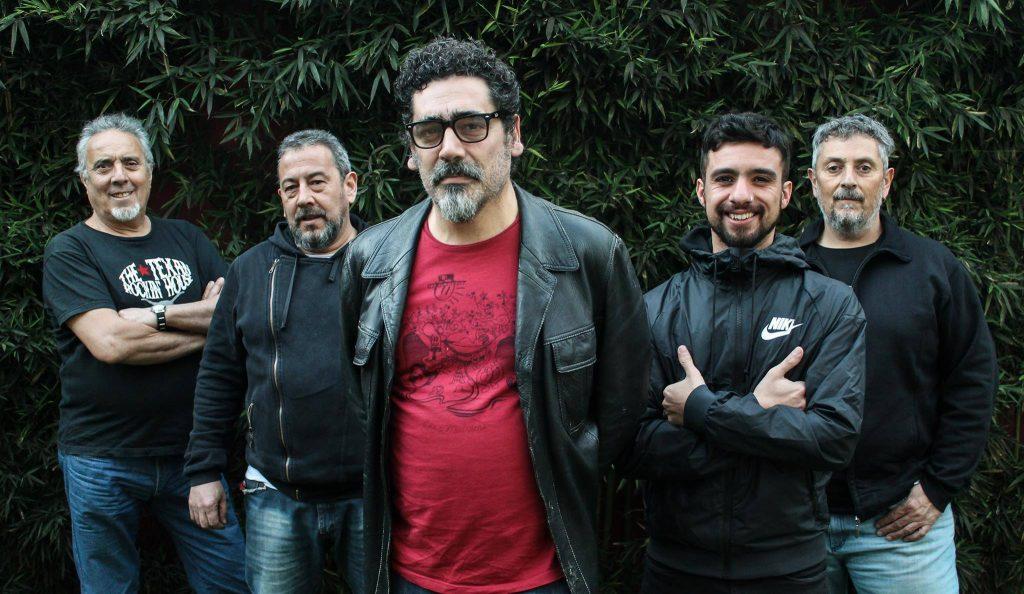 #DeLaCamaAlStreaming: mano a mano con Ricardo Tapia - Radio Cantilo