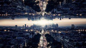 Universos paralelos y realidades alternativas
