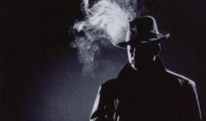 """Partes Mínimas: """"Una de detectives"""""""