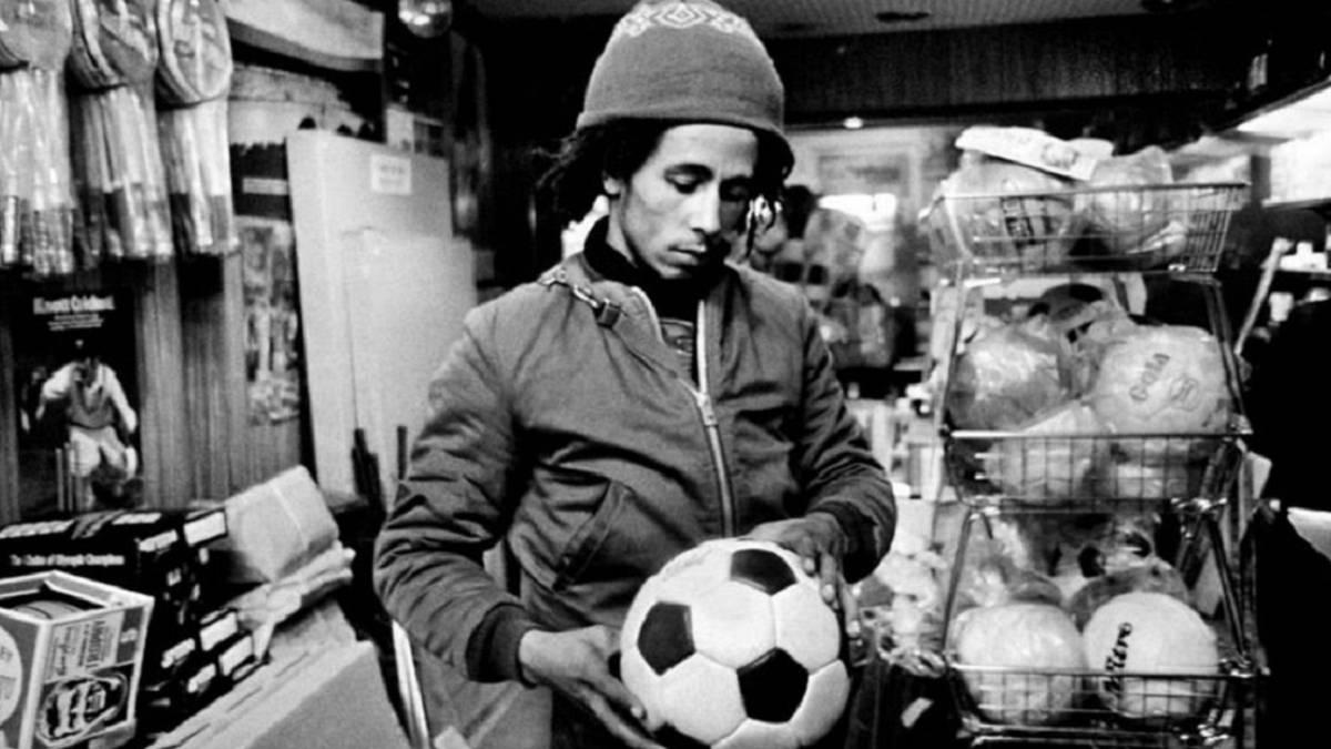 Se cumplen 39 años del fallecimiento de Bob Marley - Radio Cantilo