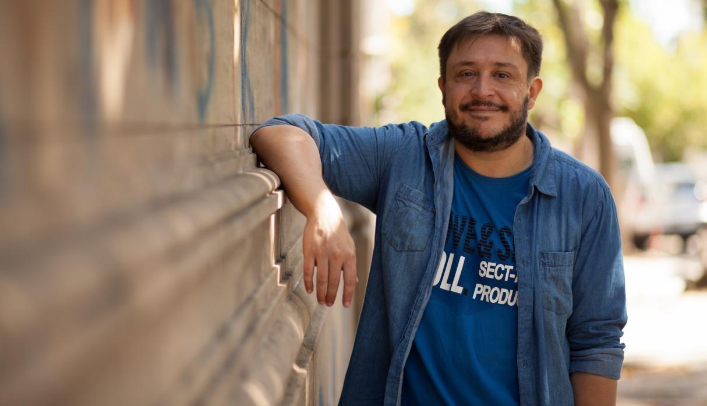 """Hernán Casciari: """"El que dejó de ponerle plata a las revistas no fue el público, fueron las empresas"""" - Radio Cantilo"""
