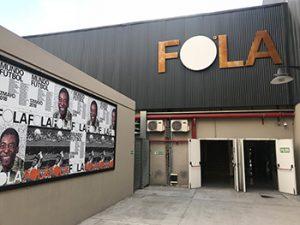 ¡FOLA te ofrece entradas anticipadas para todas sus muestras!