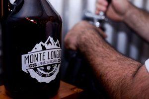 Una cerveza les rinde homenaje a los ex combatientes de Malvinas