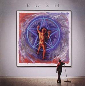 Este disco de Rush cumple 23 años