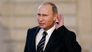 """Hinde Pomeraniec: """"Putin puede parecer un rústico, pero no lo es"""""""