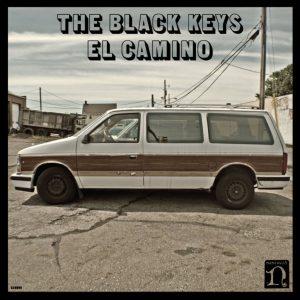 "#DiscosEnCuarentena: ""El Camino"", The Black Keys"