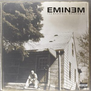 "Eminem celebra junto a sus fans los 20 años de ""The Marshall Mathers LP"""