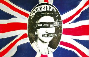 God Save the Queen: 43 años del himno de los Sex Pistols
