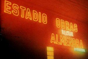 #UnReciParaVerEnCasa: Almendra en el Estadio de Obras