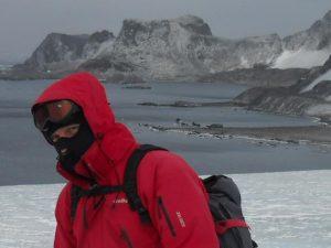 Expertos en cuarentena: los trabajadores en Antártida