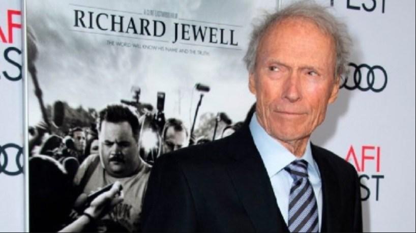 """""""Números redondos"""": Clint Eastwood, el gran contador de historias, cumple 90 años - Radio Cantilo"""