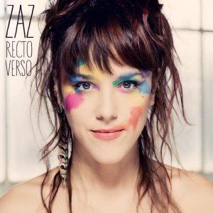 """#DiscosEnCuarentena: """"Recto Verso"""", Zaz"""