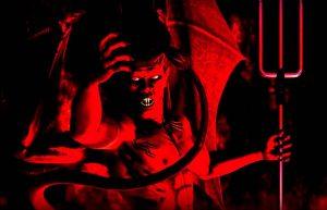 Diccionario demonológico: Lucifer