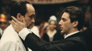 """I Knew It Was You"": descubriendo a John Cazale"