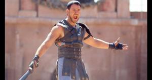 """""""Números Redondos"""": A 20 años de Gladiador"""