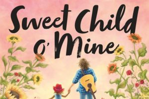 Llega el libro (infantil) de Guns N´ and Roses