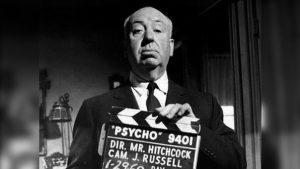 """""""Números Redondos"""": A 60 años de Psicosis y 40 de la partida de Alfred Hitchcock"""