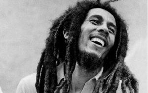 Se cumplen 39 años del fallecimiento de Bob Marley