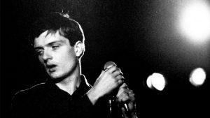 Cuarenta años sin Ian Curtis