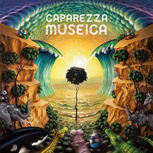 "#DIscosEnCuarentena: ""Museica"", Caparezza"