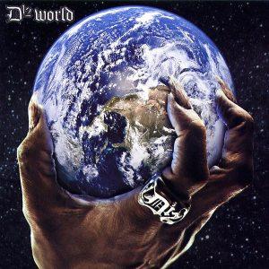 "#DiscosEnCuarentena: ""D-12 World"", D-12"
