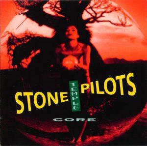 "#DiscosEnCuarentena: ""Core"", Stone Temple Pilots"