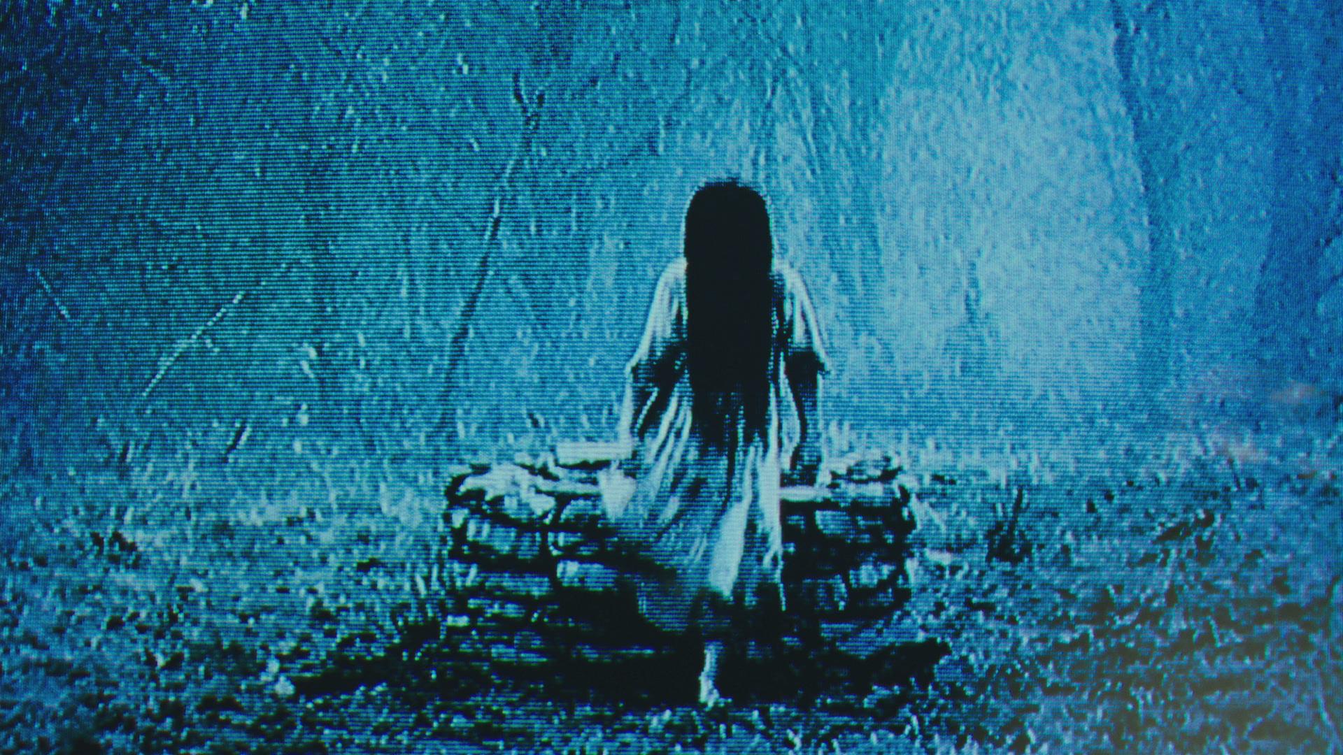 Cuentos Relatados a la Hora de las Brujas: The Ring - Radio Cantilo