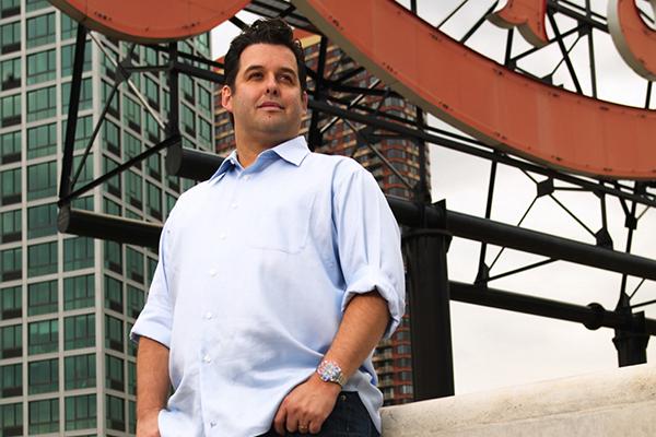 GPS: Tomás Cookman, el mentor de Nacional Records e impulsor de la música latina alternativa en EE.UU - Radio Cantilo