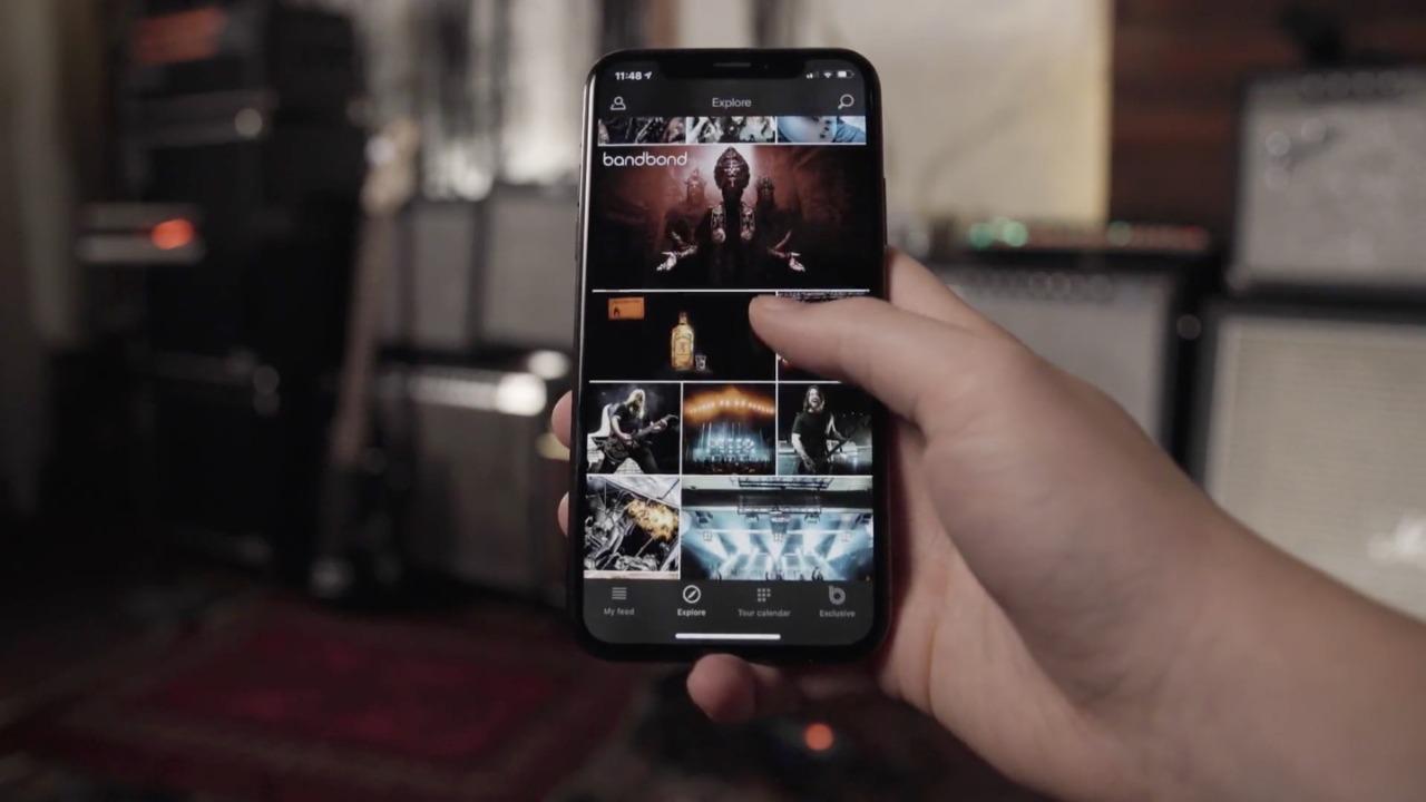 BANDBONDS, una app para metaleros - Radio Cantilo