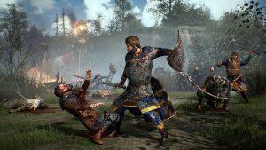 Gamer: conocé los detalles del videojuego Ancestors Legacy