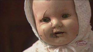 Mandy, la muñeca maldita