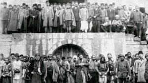 Genocidio armenio y una canción con historia
