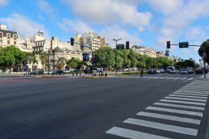 Un recorrido por la historia de Buenos Aires