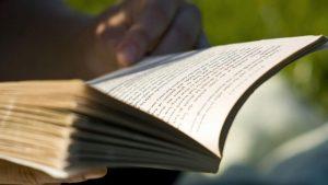 Herramientas literarias: flujo de conciencia