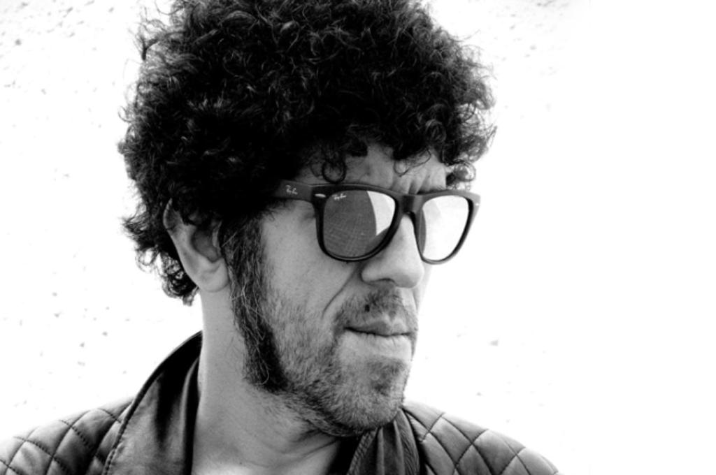 Carca, un eterno amante del rock - Radio Cantilo