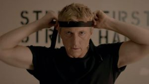 Youtube se despide de Cobra Kai