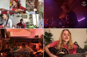 Los músicos vislumbran un año sin tocar ¿El show por streaming jugará de reemplazo?