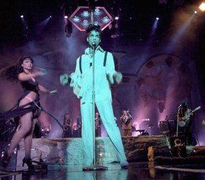 Liberarán un show histórico de Prince en Youtube