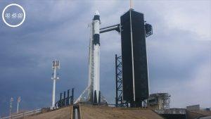Hacia la nueva carrera espacial: ¿Por qué habrá un antes y un después en la misión de SpaceX?