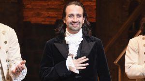 Hamilton adelantó su estreno