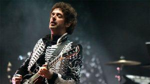 Se cumplen 10 años del último show en vivo de Gustavo Cerati