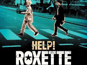 """Novedad: Escuchá esta dulce versión de """"Help!"""" de Roxette"""