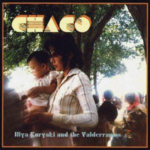 """25 años de """"Chaco"""", el disco que transformó a los IKV en íconos de la cultura latinoamericana"""