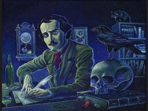 Literatura: Diferencias y similitudes entre el terror y el horror