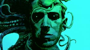 Tres al hilo: H. P. Lovecraft