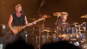 #UnReciParaVerEnCasa: The Police Live At Tokyo Dome