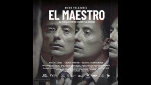 """Estreno nacional: """"El Maestro"""""""