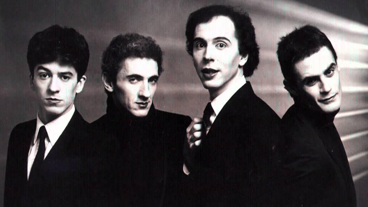 Mavi Díaz, Hilda Lizarazu, Zorrito Von Quintiero y Uki Goñi hablaron del rock de los 80s en DALE - Radio Cantilo