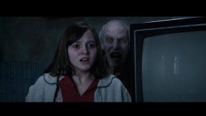 Cuentos Relatados a la Hora de las Brujas: El Conjuro 2